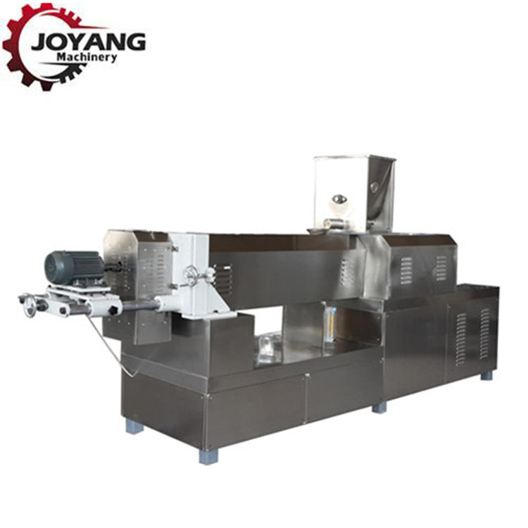 Automatic Instant Retort Rice Production Line Convenience Rice Nutritional Artificial Rice Processing Machine