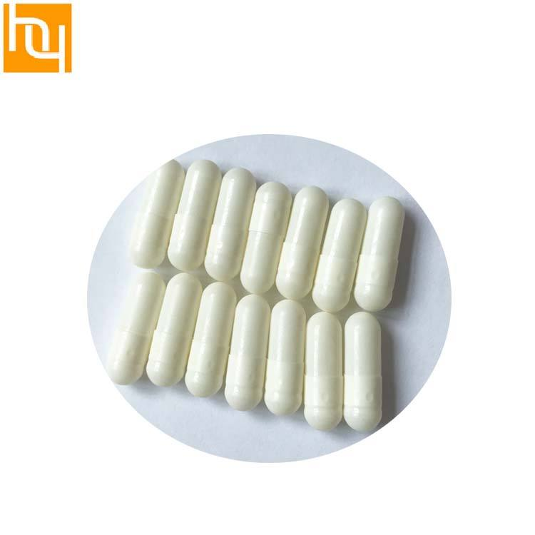 Medical Grade Empty Capsules Printed Clear Hpmc Capsules Pill Hard Empty Vegetable Capsules Size 0 Printing Capsules Shell