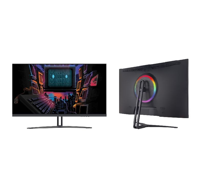 HD27S Ultra slim 144 monitor hz 27 pulgadas 2K de 1440p 144 hz