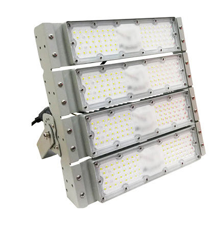 China fabrik High Power Outdoor IP67 Modul LED Flutlicht 150w 200w 250w 300w 400w Garten landschaft Stadion Arena Beleuchtung