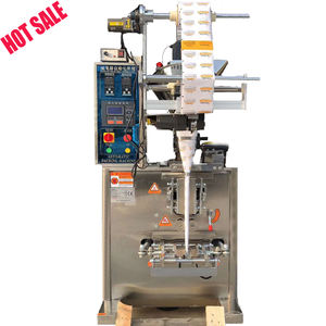 Automatic vertical Sugar Sachet Packing Machine for food