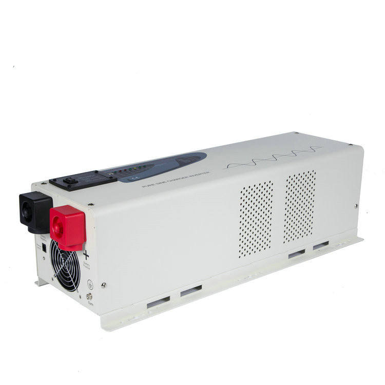 Großhandel smart mini 4000w off grid power sterne w7 hybrid off grid 36v 72v 96v dc zu ac inverter groß produkte aus China