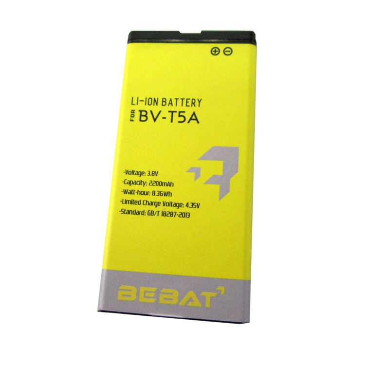 Online shopping replacement li-ion battery BV-T5A for Nokia Lumia 730/735