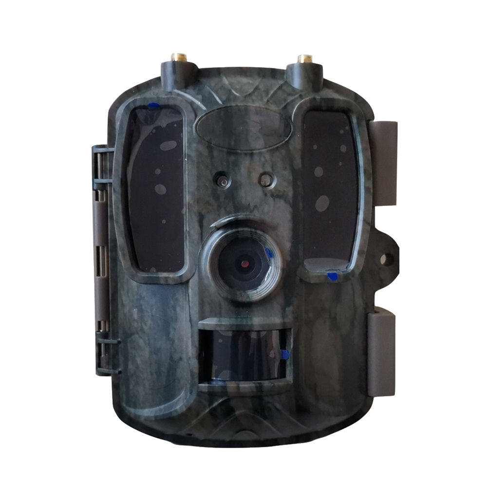 4g Trail Camera 4G Night Vision Wildlife Trail Hunting Camera With IP66 Waterproof And GPS MMS Camera