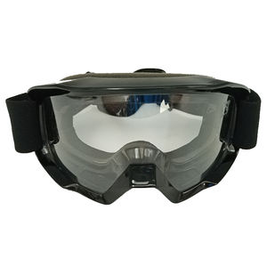 Custom best motorcycle motocross goggle glasses