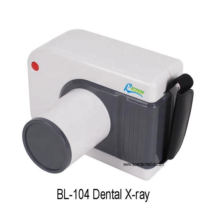 BL-104D Portable dental x-ray/dental x-ray sensor/dental sensor x-ray