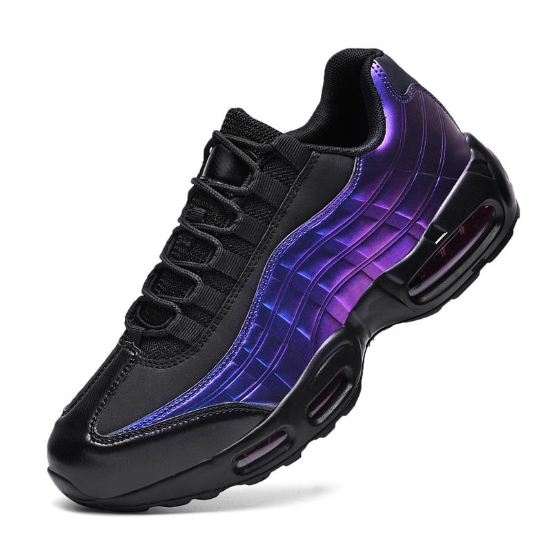 NK air brand max 95 laser fashion men's running shoes casual trend air cushion outdoor sports jogging shoes sneakers trainers