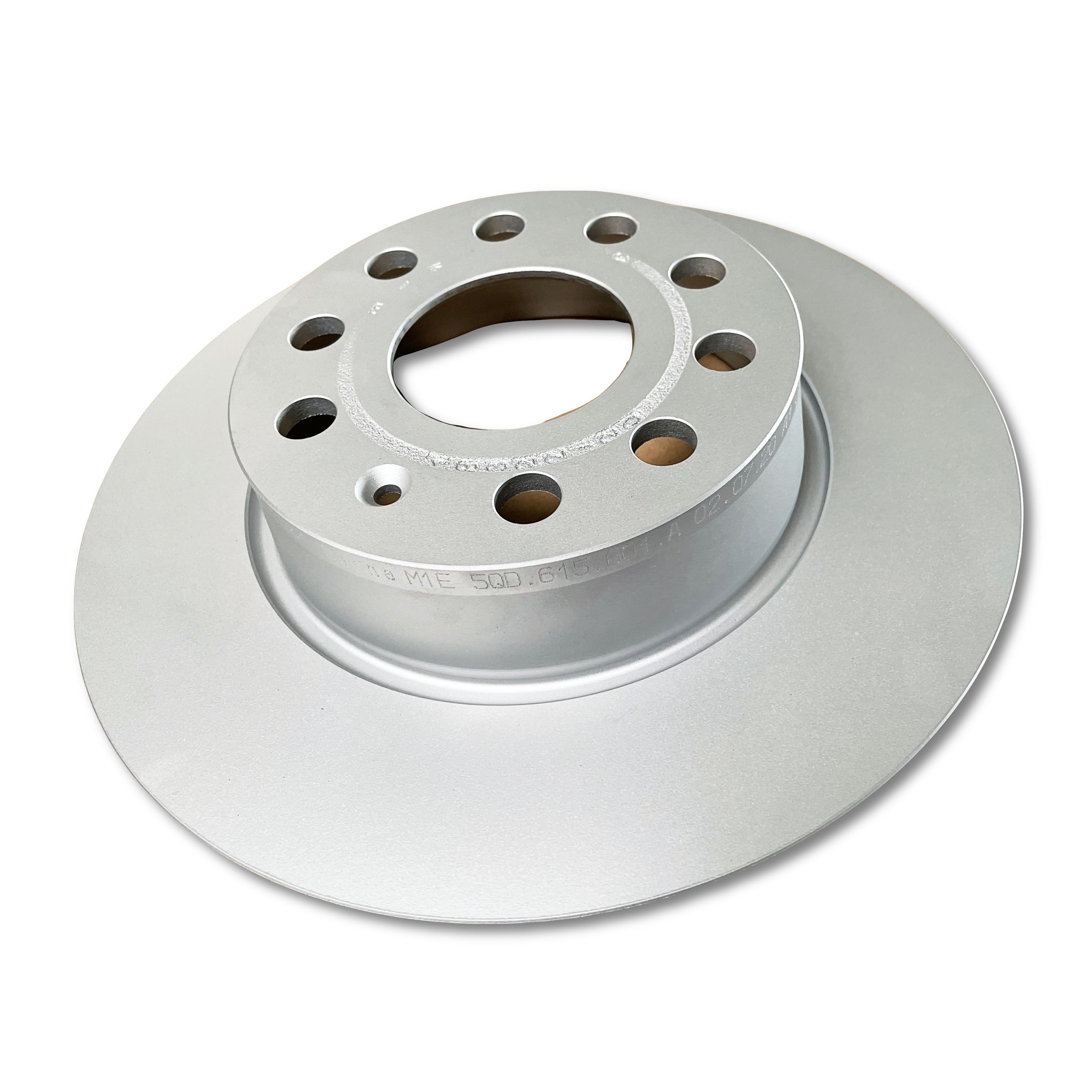 Disc brake rotors disc brake for golf high quality OEL5DQ615601A