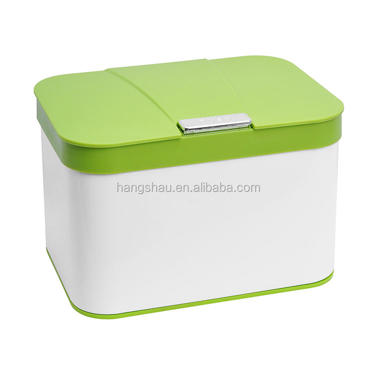 Food Composer Indoor Food Compost Bin for Kitchen Counter