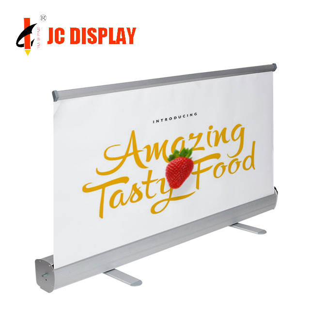 Luxurious Custom Digital Durable Roll Up Banner 80X200
