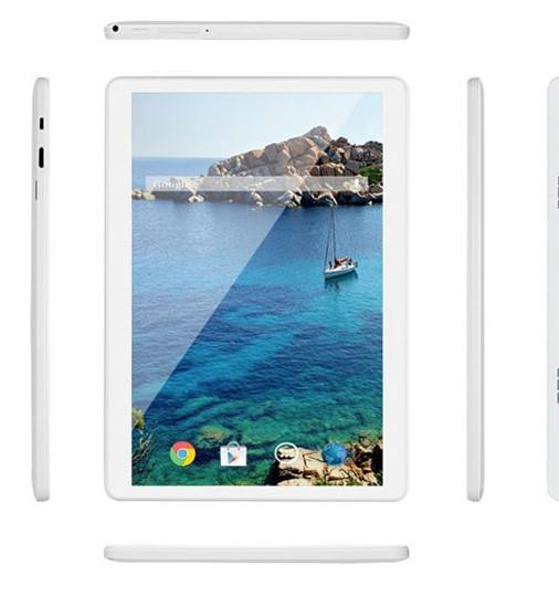 oem Allwinner A64 10 inch tablet android 2gb ram big/micro usb port IPS kiosk tablet with multi interface
