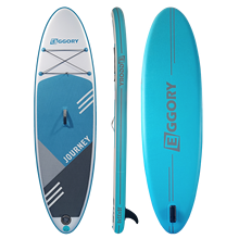 Customized Inflatable SUP board with Paddles