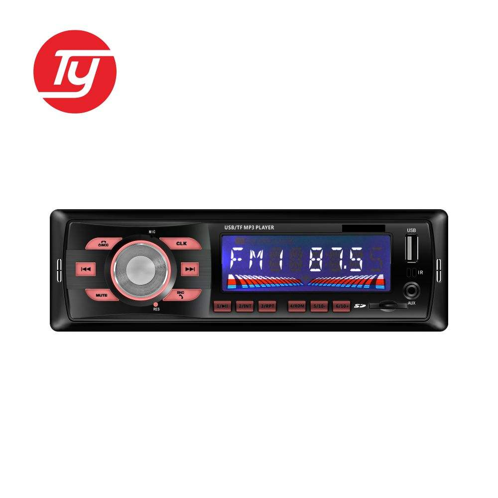 Pioneer car audio stereo mp3/<span class=keywords><strong>usb</strong></span>/sd/aux Bluetooth 12v <span class=keywords><strong>lettore</strong></span>