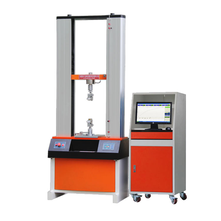 PC Controlled Concrete Strength Tensile Tester Testing Machine Manufacturer Price