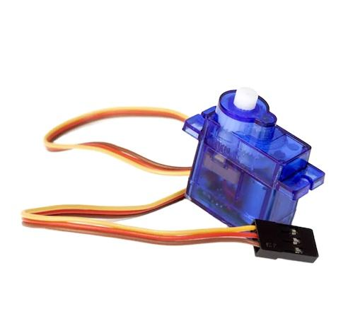 SG90 Mini Gear Micro Servo 9g 1.6KG Mini For RC RC 250 450 Airplane Helicopter Car Vehicle Boat Models Spare Parts