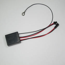 Smart Low-Voltage Metal Point Touch Switch For Led Constant Voltage Light Strips
