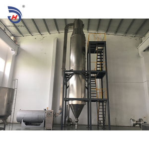 Factory supplies YPG series pressure spray dryer juice powder for pharmaceutical industry