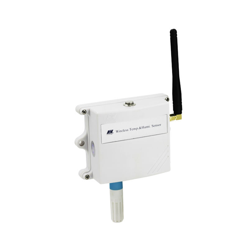 high quality temperature and humidity sensor with wifi