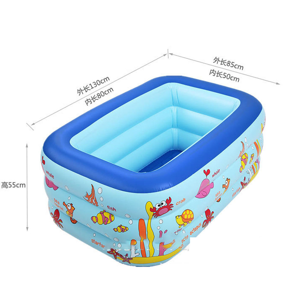 china supplies balloon piscine gonflable outdoor inflatable pool swimming above ground for home
