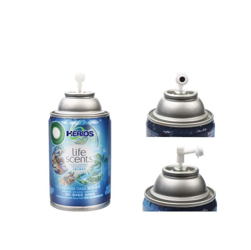 Designer Fragrances Best Quality Hot Selling Online Aerosol Air Freshener Glade spray
