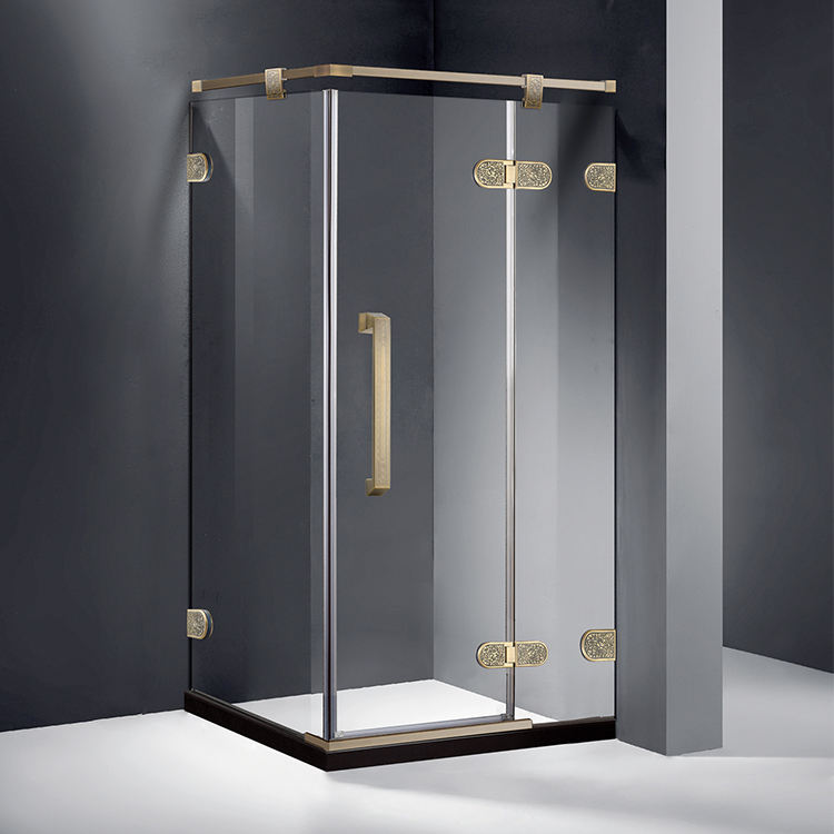 Low Price Hot Sale High Quality Adjustable Shower Enclosure