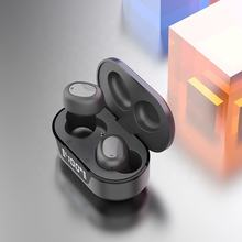 Oem Custom Logo Private Label Latest Android High Quality Tws 5.0 Wireless Blue Tooth Ear Buds Sport Earbuds