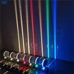 LED corridor staircase decorative lights aisle neon lights