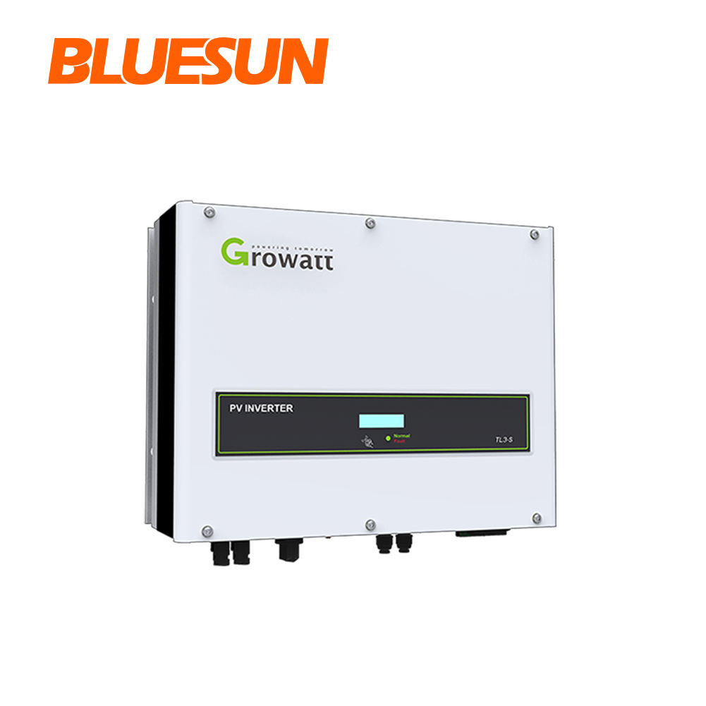 10kw 20kw 30kw single phase power solar inverter 10000W 20000w 30000w on grid solar inverter