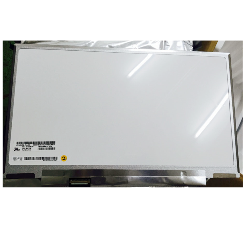 HP 14 WXGA Glossy LED Screen 435