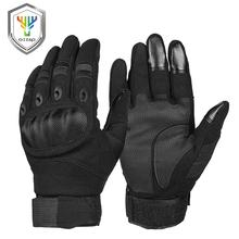 Ozero Mens Touch Screen Cycling Hiking Riding Moto Gloves Motorcycle Gloves Microfiber .