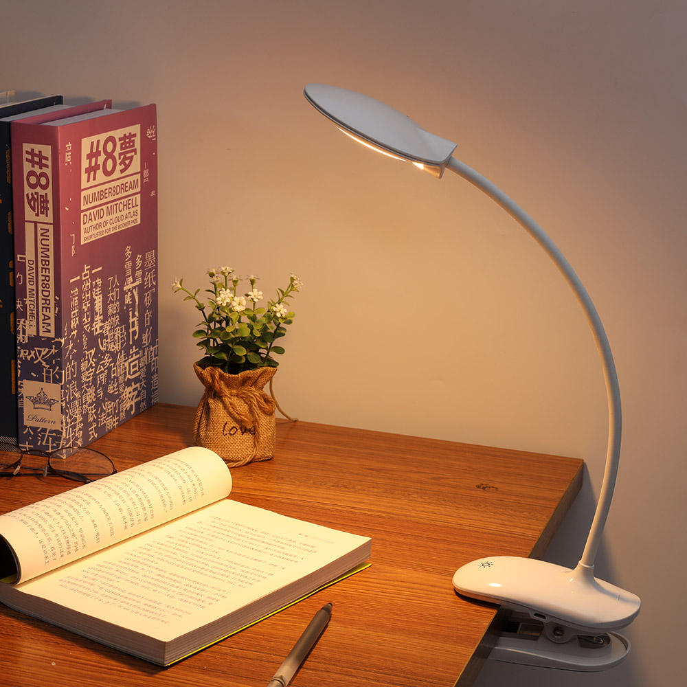 Headboard and Wall Mound LED Reading Lamp