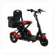transaxle for electric mobility scooter dynavolt electric tricycle mobility scooter
