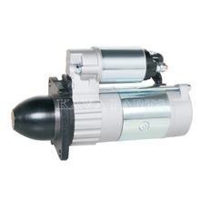 Starter Motor For CHANGCHAI,CZ475Q  CZ475Q-300000A  QDJ138CS