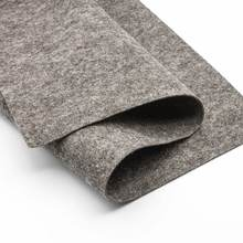 1mm anti-condensation felt 100gsm felt anti-condensation material for roof