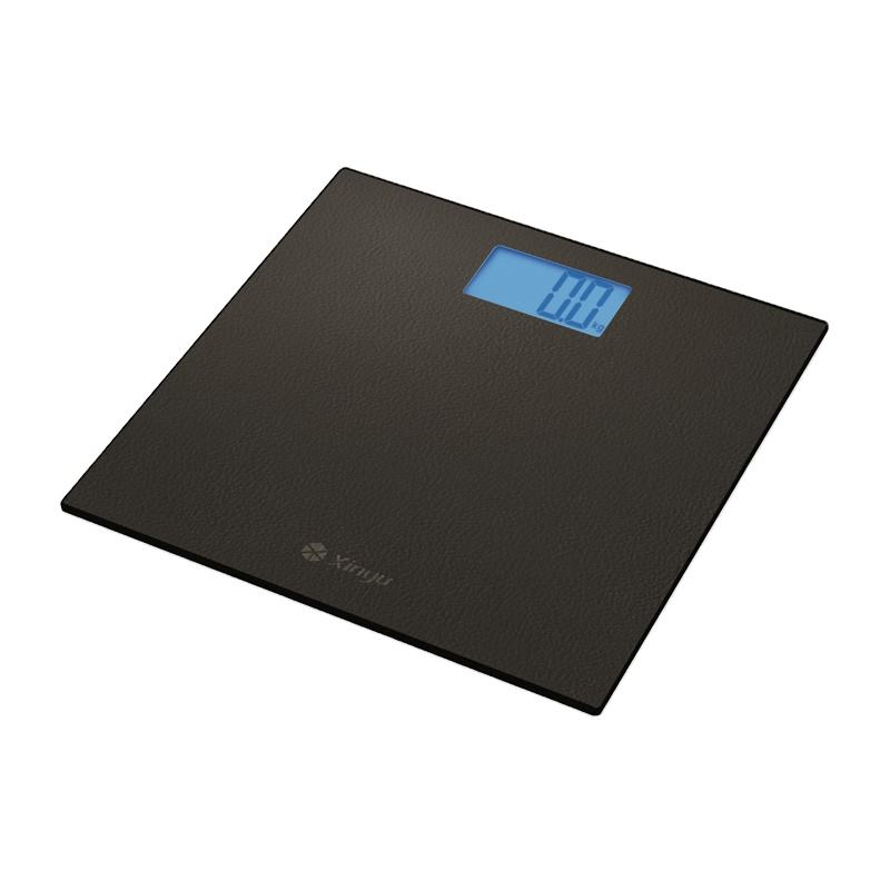 150Kg modern design smart precision light app measurement body fat portable machine digital weight scale