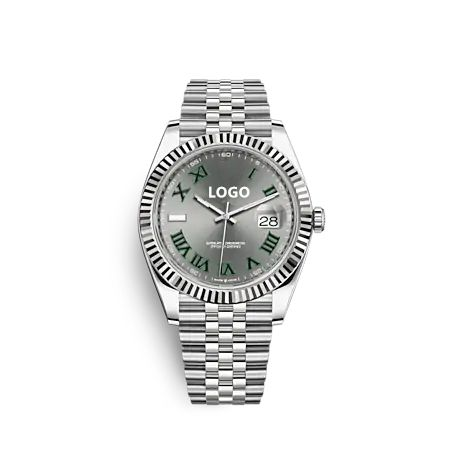 Deluxe Edition Herren uhr Datejust Rolex ables Mechanische Uhren 41mm Luminous Scale Luxusmarke Automatik werk