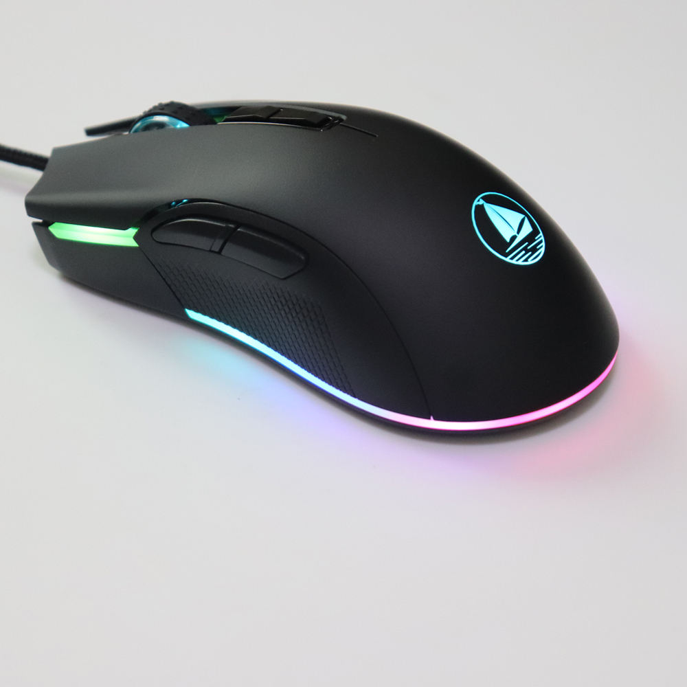 KANEED USB Optical Mouse Gaming Mice