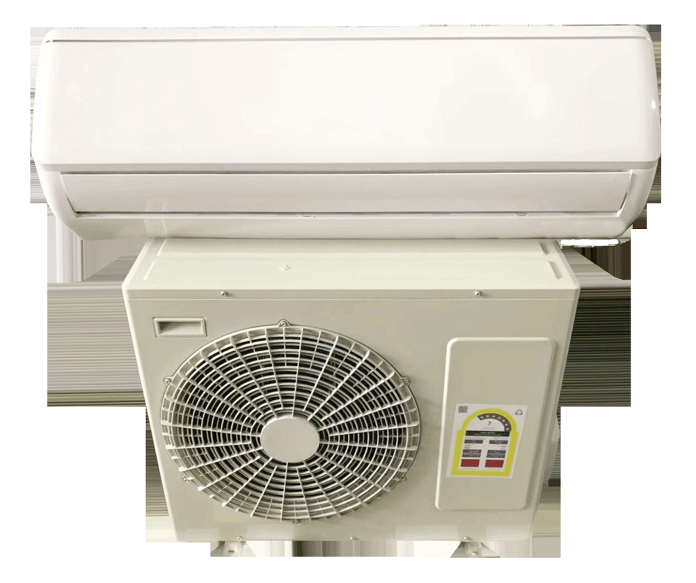 Chin-Up 24000BTU Dinding Ductless MINI AC Split