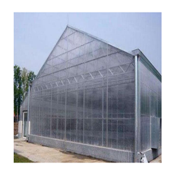 Commercial Light Deprivation Used Agricultural Pc Sheet Greenhouse Benches For Sale