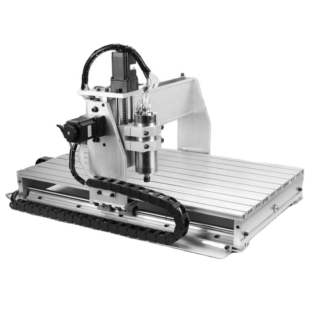 Mini cnc milling machine 3 Axis CNC 6040 Carving Tool USB Router