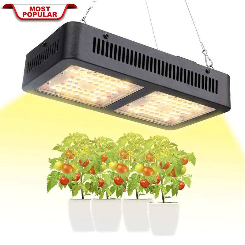 Hydrocultuur glastuinbouw indoor planten 1000w volledige spectrum led grow light