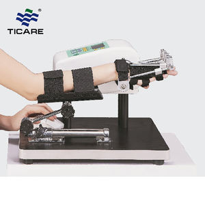 Finger Joint CPM for recovery physical therapy equipment