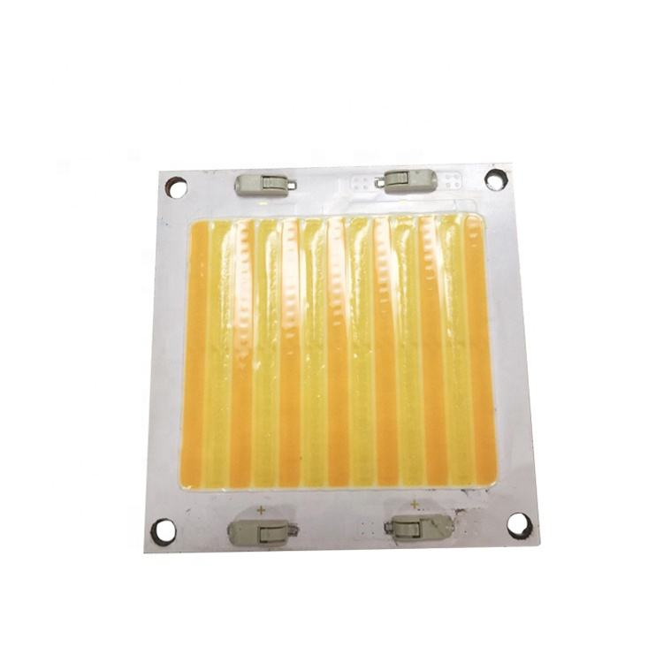 Hot sale cob led chip bicolor led stripe chip 400w for film photography