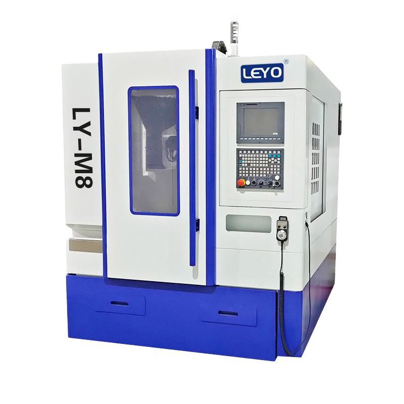 Factory Price High-Precision Cnc Cutting Engraving And Milling Machine Router For Mold