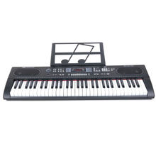 MQ Music Instrument 61 Keys Electronic Keyboard With UFB