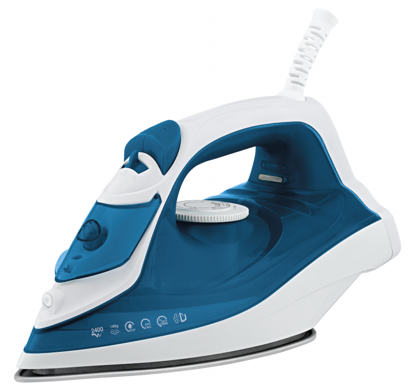 2020 New Steam Iron Fashion Appearance multifunction Burst Steam