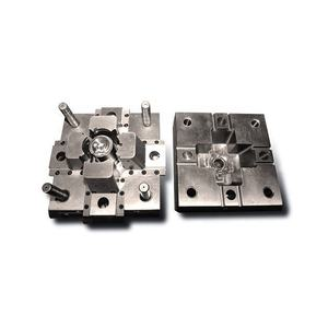 Custom ADC 12 Aluminum Alloy Die Casting Components Mould