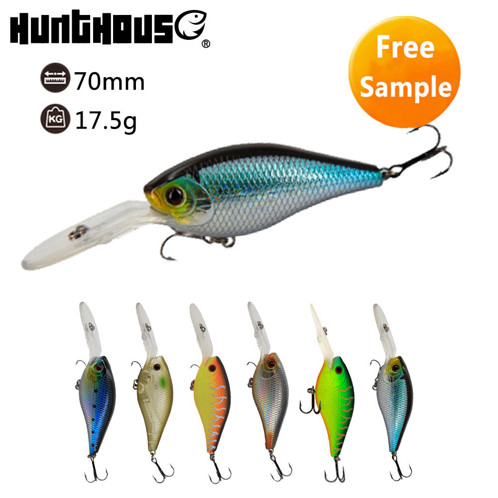 china weihai hard fishing lure making supplies
