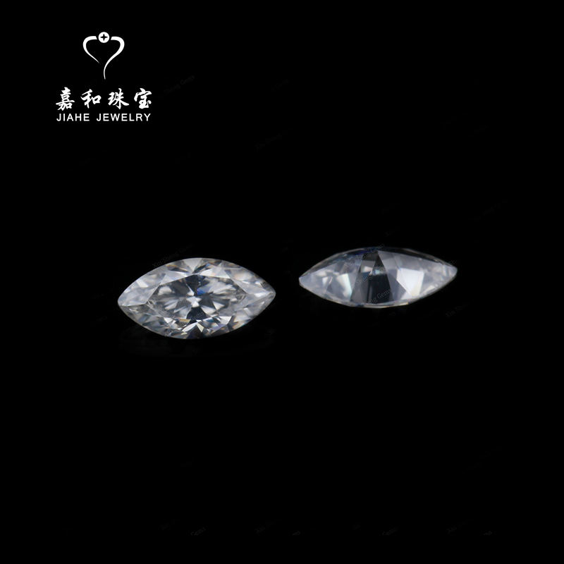 Bright color Best Quality Hot Sale moissanite pink diamond