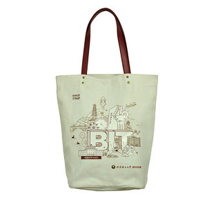 Chinese products wholesale canvas bag cotton canvas tote shopping bag with logo print